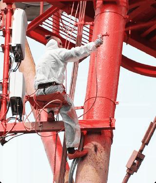 Промышленный альпинист требуется красноярск
